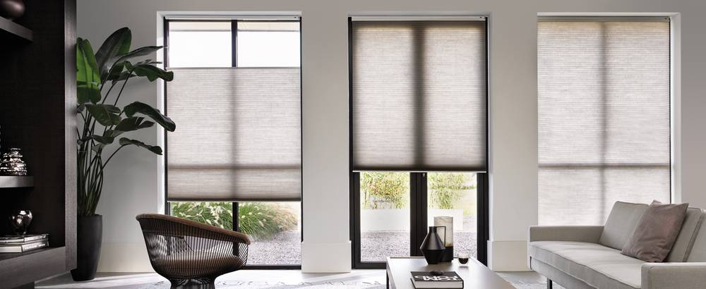 Duette Thermal Blinds Made To Measure Luxaflex Co Uk Luxaflex Co Uk