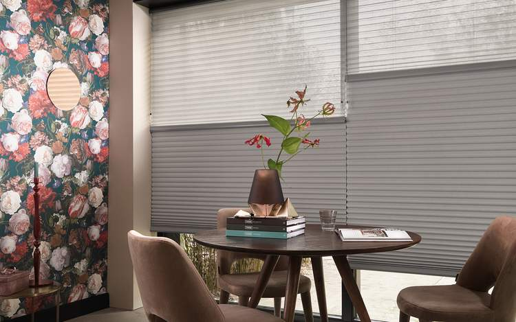 Luxaflex® Day & Night Shades - Conservatory