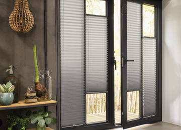 Blinds For Doors