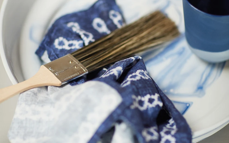Creating A Beautiful Blue And White Bedroom Effortlessly