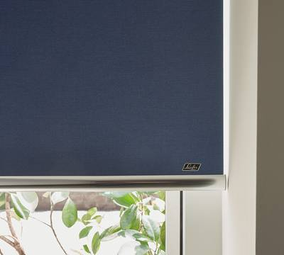 Roller Blinds Luxaflex