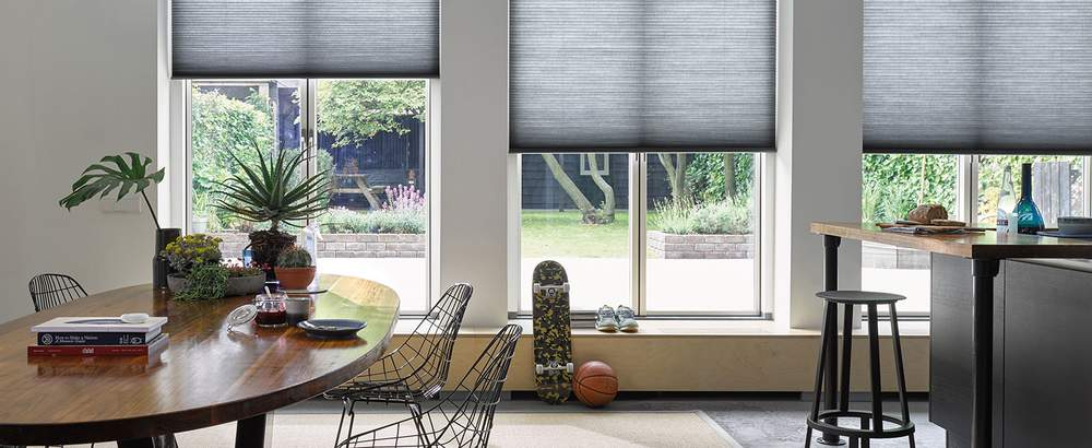 Energy Efficiency Blinds Luxaflex Co Uk