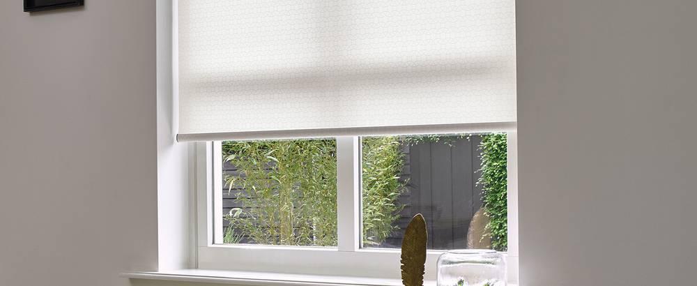Designer Roller Blinds Www Luxaflex Co Uk