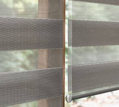 Twist Roller Blinds Luxaflex